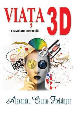 Viata 3D (Paperback)