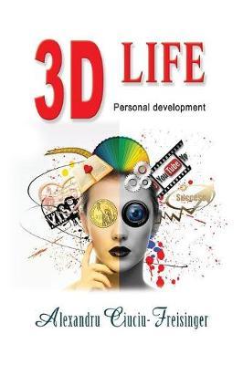 3D Life (Paperback)