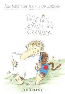 Practical Norwegian Grammar (Paperback)
