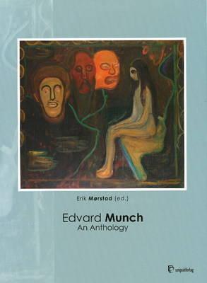 Edvard Munch: An Anthology (Hardback)