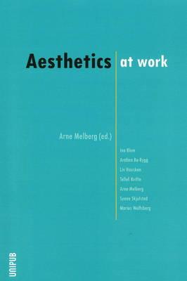 Aesthetics at Work (Paperback)