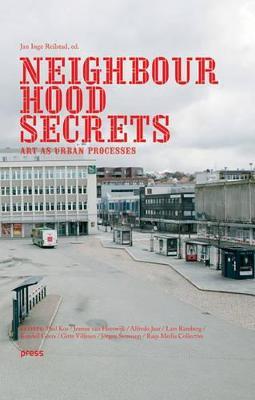 Neighbourhood Secrets (Paperback)