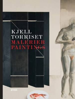 Kjell Torriset - Paintings (Hardback)
