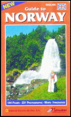 Guide to Norway (Paperback)