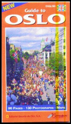 Guide to Oslo (Paperback)