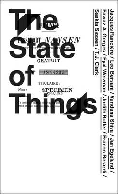 The State of Things (Paperback)