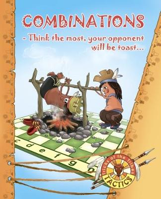 Combinations - Tactics: Tricks of the Tribes (Paperback)