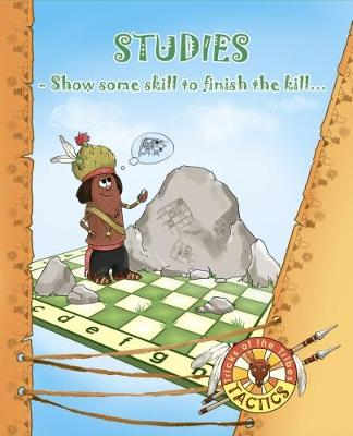 Studies - Tactics: Tricks of the Tribes (Paperback)