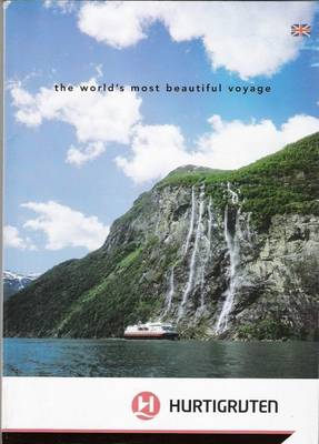Hurtigruten: The World's Most Beautiful Sea Voyage (Paperback)