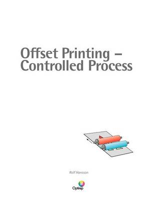 Offset Printing - Controlled Process (Paperback)