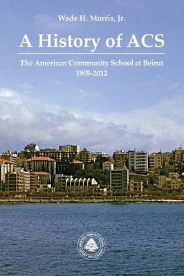 A History of Acs (Paperback)