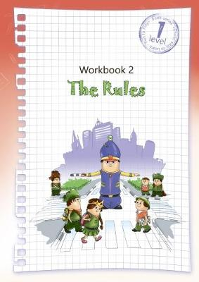 The Rules - Workbook 2 (Paperback)
