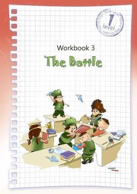 The Battle - Workbook 3 (Paperback)