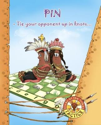 Pin - Tactics: Tricks of the Tribes (Paperback)