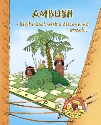 Ambush - Tactics: Tricks of the Tribes (Paperback)