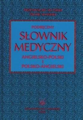 English-Polish & Polish-English Concise Medical Dictionary (Hardback)