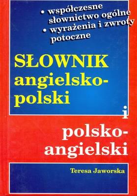 English-Polish and Polish-English Dictionary (Paperback)