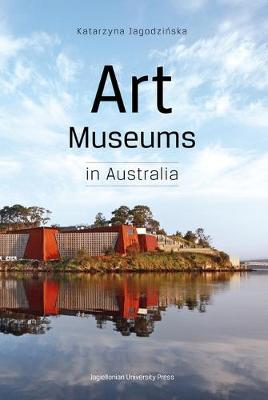 Art Museums in Australia (Paperback)