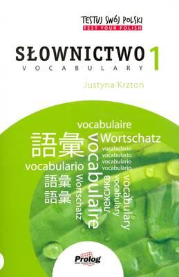 Test Your Polish: Vocabulary: 1 (Paperback)