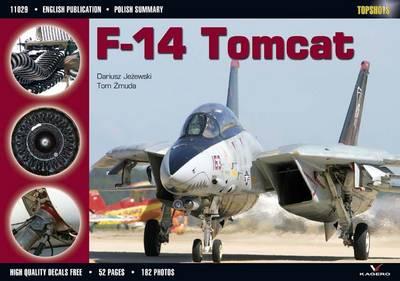 F-14 Tomcat - Topshots (Paperback)