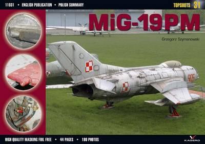 Mig-19pm - Topshots (Paperback)