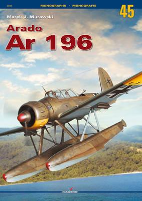 Arado Ar 196 - Monographs (Paperback)