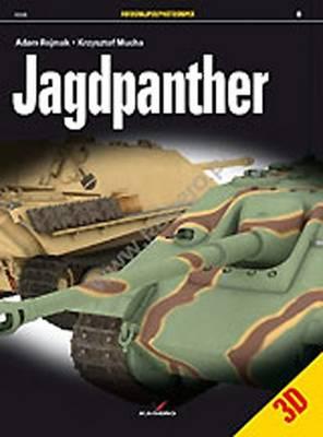 Jagdpanther - Photosniper (Paperback)