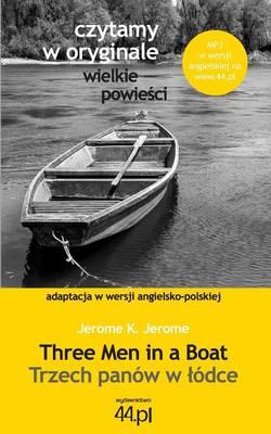 Trzech Pan w W L dce (Paperback)