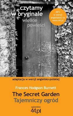 Tajemniczy Ogrod (Paperback)