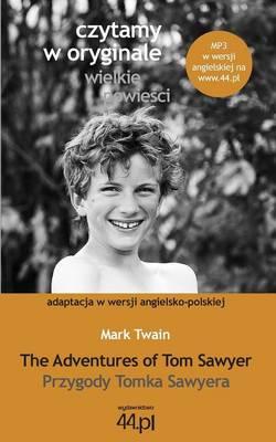 Przygody Tomka Sawyera (Paperback)