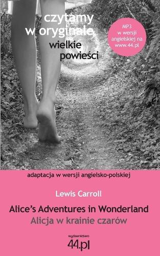 Alicja W Krainie Czar w (Paperback)