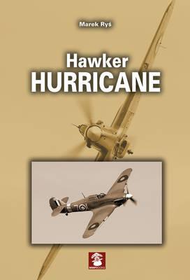Hawker Hurricane (Hardback)
