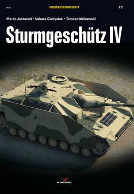 SturmgeschuTz Iv - Photosniper (Paperback)