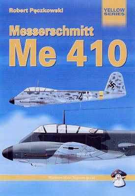 Messerschmitt Me 410 (Paperback)