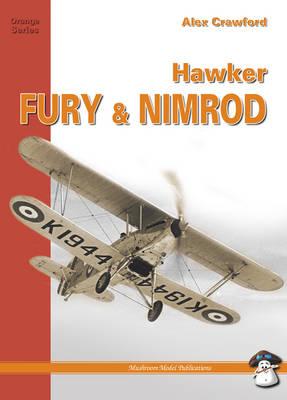 Hawker Fury and Nimrod (Paperback)