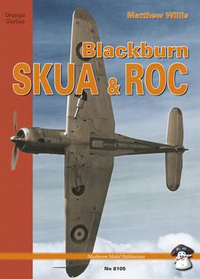 Blackburn Skua and Roc (Paperback)