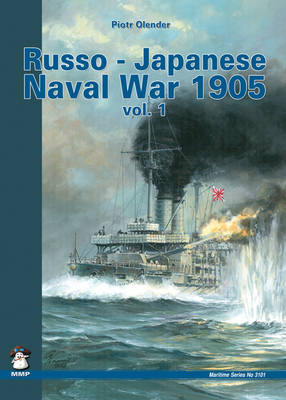 Russo-Japanese Naval War, 1905 (Paperback)