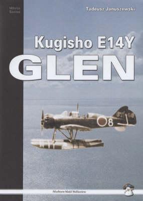 Kugisho E14Y Glen (Paperback)