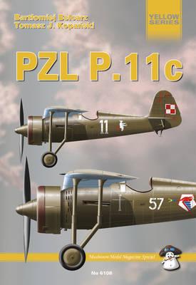 Pzl P11c (Paperback)