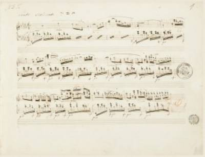 Nocturne in D Flat Major Op. 27: No. 2