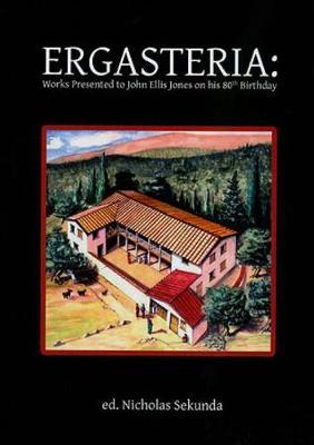 Ergasteria (Hardback)
