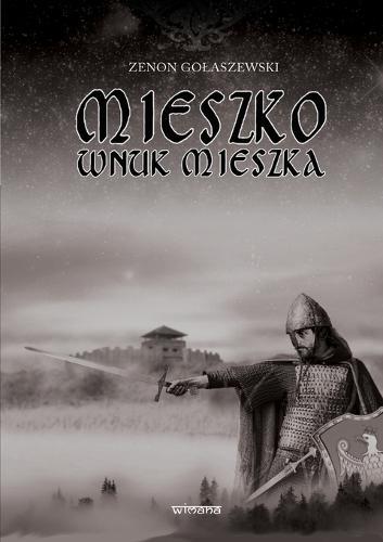 Mieszko Wnuk Mieszka (Paperback)