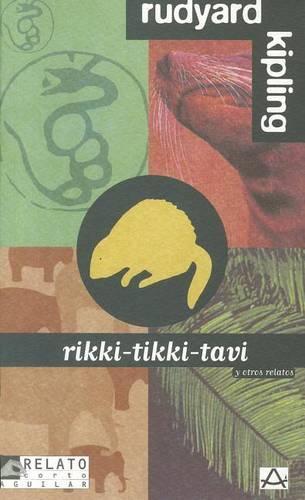Rikki Tikki Tavi (Paperback)