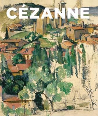 Cezanne - Site/Non-Site (Paperback)