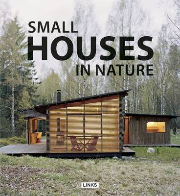 Small Houses In Nature (Hardback)