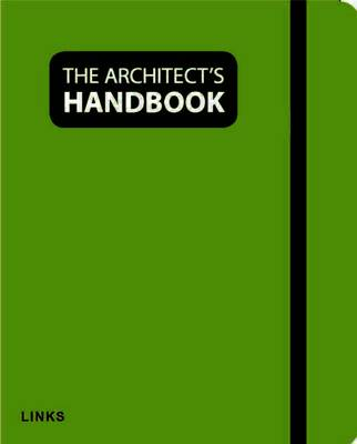 Architect's Handbook 2 (Hardback)