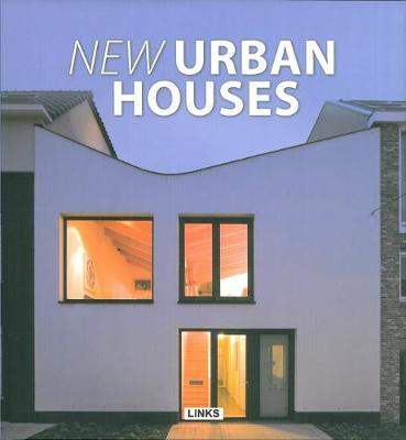 New Urban Houses (Hardback)