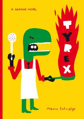 Tyrex (Paperback)
