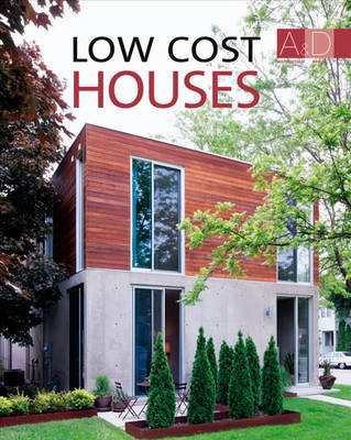 Low Cost Houses (Hardback)