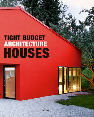 Tight Budget Architecture: Houses (Paperback)